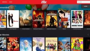 iFlix Subscriptions Soar, Achieving the 15-Million Milestone