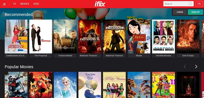 iFlix Subscriptions Soar, Achieving the 15-Million Milestone