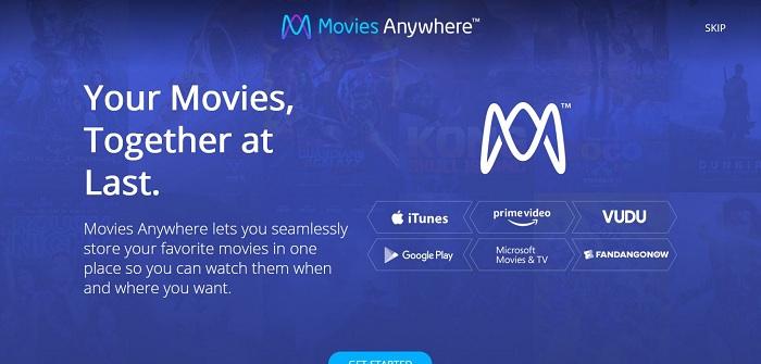 Movies Anywhere and Microsoft Unite to Enhance Movie Experiences