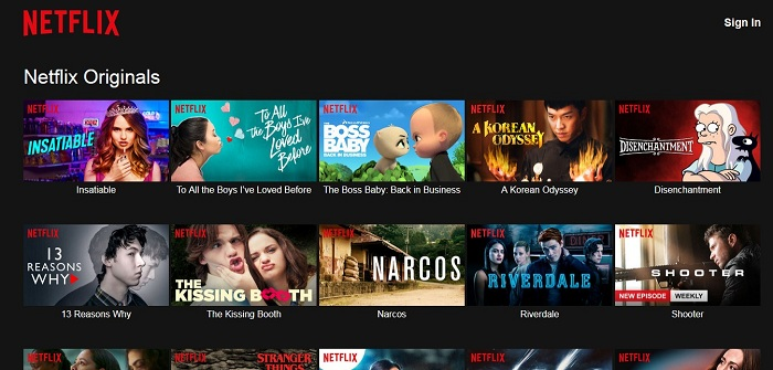 Netflix: Backlash Unnecessary Over Skippable 'Ads'