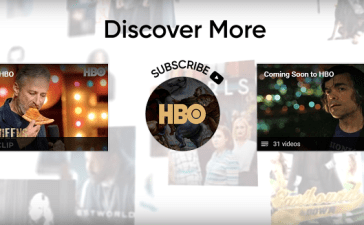 AT&T CEO: HBO Fit to Compete with Netflix