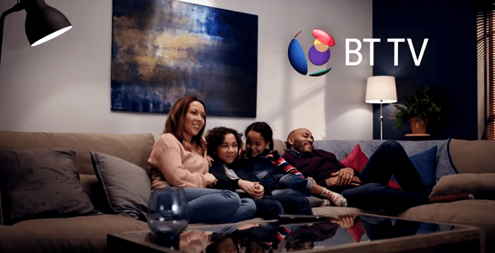 BT TV and UKTV Pleased to Offer Viewers VoD in HD Soon