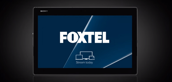 CEO: Foxtel GO Is Back to Give More Value for Subscriber's Money