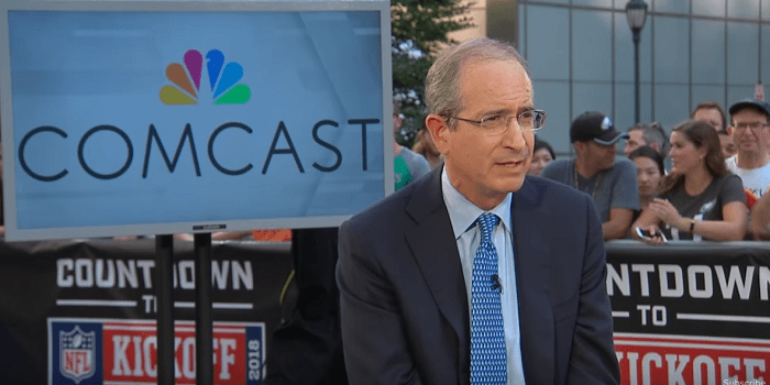Sky Bid Victory Opens Comcast to a World of Opportunities