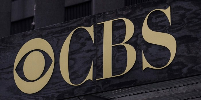 CBS's Acting CEO Believes in Global TV Sales Vet's Capabilities