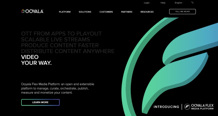 CEO: Ooyala to Enhance Video Streaming Services after Telstra Sale