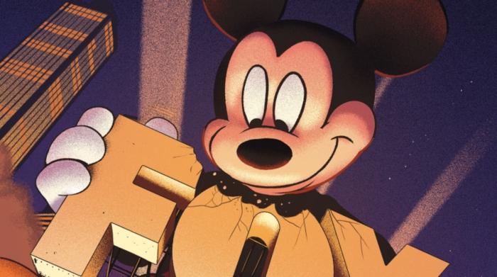 Marvel Executives Await Completion of Comprehensive Disney-Fox Deal