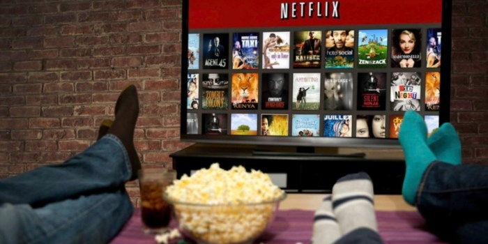 Netflix HDR Available Only to 4-Screen Plan Members, Select Devices