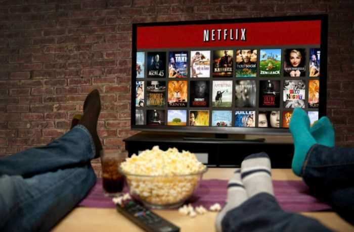 Netflix HDR Available Only to 4-Screen Plan Members, Select