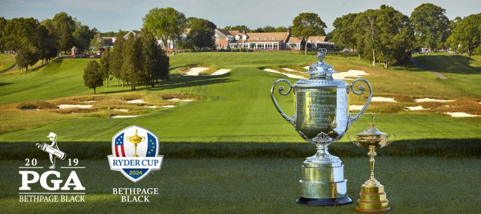 New CBS and ESPN Deal to Jointly Air PGA Tourneys Starting 2019