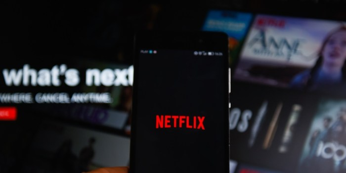UK's Proposed Taxation on Digital Services Could Affect Netflix