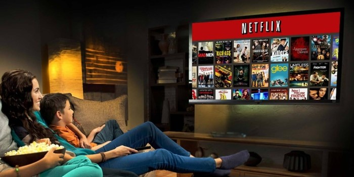 With Netflix as #1, Online Streaming Now More Preferred by Aussies