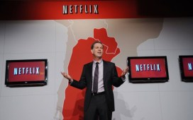 Apple Device Owners to Enjoy Netflix More via Updated App, Controls