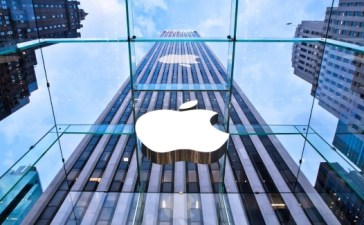 Apple Mimics Netflix's Focus on Original Content, Partners with A24