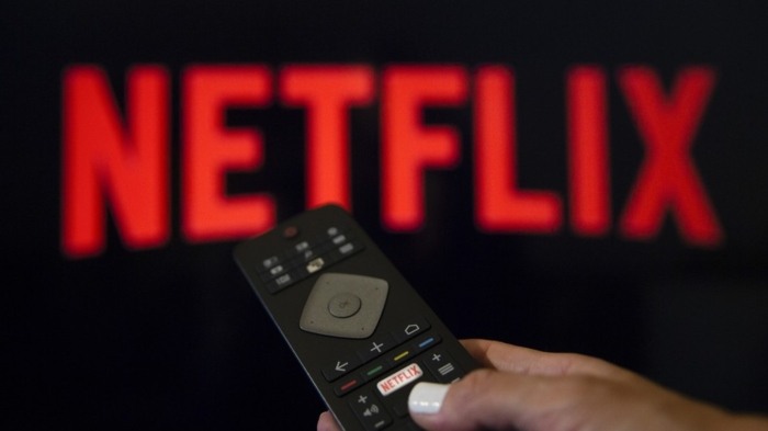 Exemplary Content Earn Netflix 'Best Streaming Service' Prize