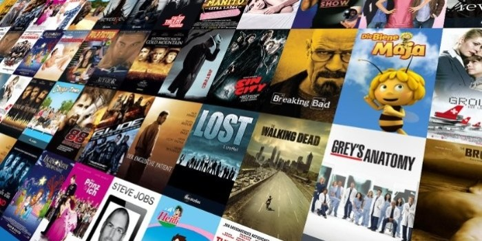 SVoD Market Forecast Report from 2018 to 2025 Is Now Available