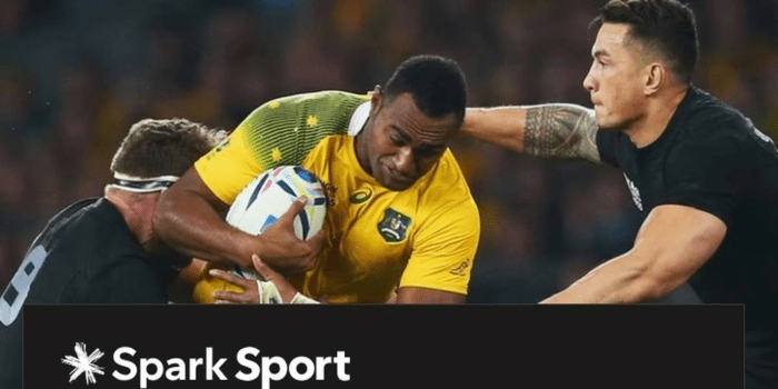 "Spark Sport to Give ""World-Class"" Streaming to New Zealanders"