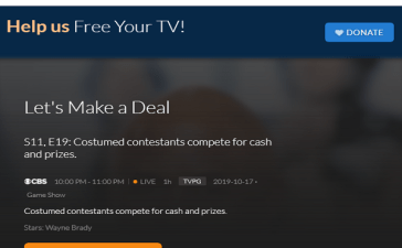 Locast Brings Free TV in Atlanta and Phoenix with Access to 15 Stations