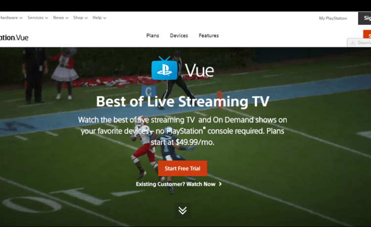 The 5 Companies With the Potential to Give Playstation Vue a New Lease on Life