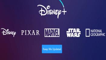 Disney Bans Ads from Netflix Before Launching Disney+