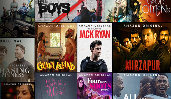 Amazon Videos Now on Chromecast, Months After Peace Deal