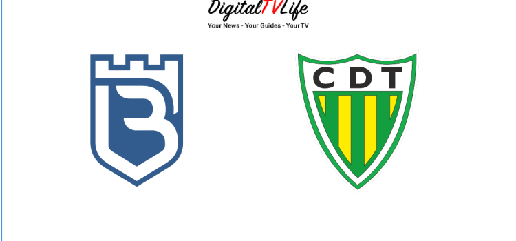 Belenenses vs Tondela