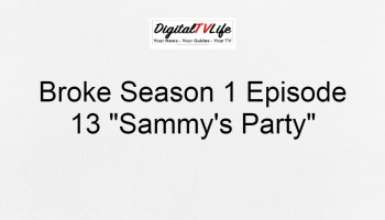 Broke Season 1 Episode 13