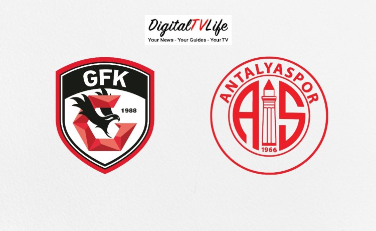 Gaziantep vs Antalyaspor