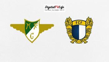Moreirense vs Famalicao
