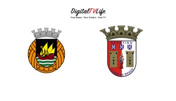 Rio Ave vs Sporting Braga