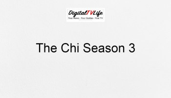 The Chi Season 3