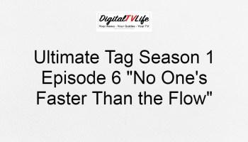 Ultimate Tag Season 1 Episode 6