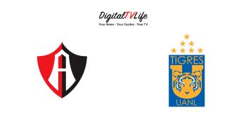 Atlas vs Tigres UANL