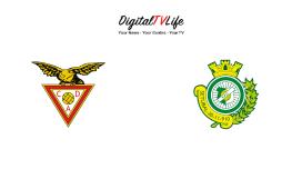 Aves vs Vitoria FC