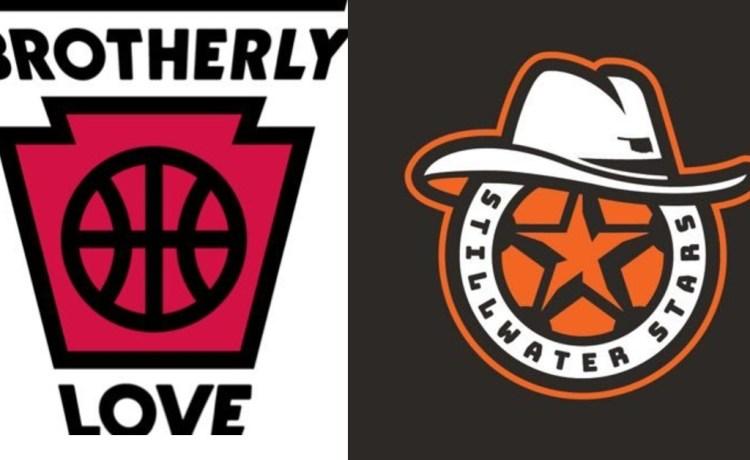 Brotherly Love vs Stillwater Stars