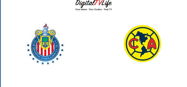 Chivas Guadalajara vs Club America