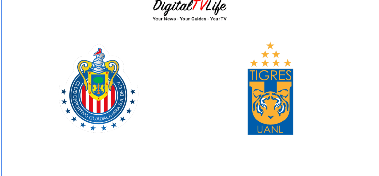 Chivas Guadalajara vs Tigres UANL