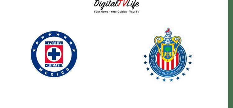 Cruz Azul vs Chivas