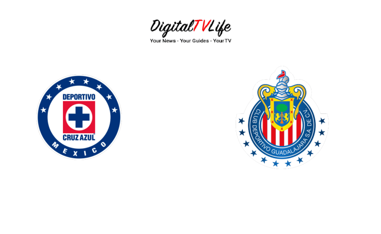 Cruz Azul vs Chivas
