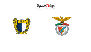 Famalicao vs Benfica