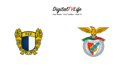 Famalicao vs Benfica