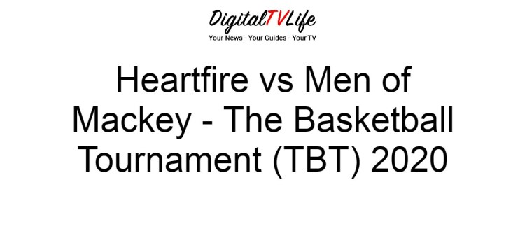 Heartfire vs Men of Mackey