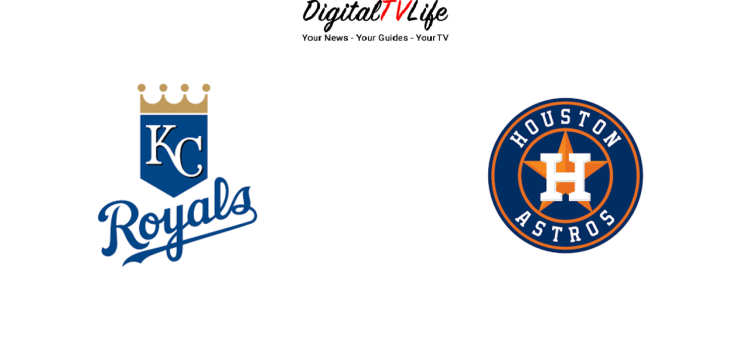 Kansas City Royals vs Houston Astros