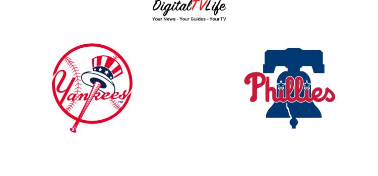 New York Yankees vs Philadelphia Phillies