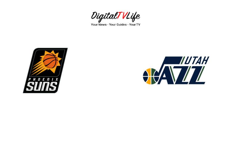 Phoenix Suns vs Utah Jazz