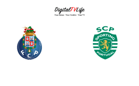 Porto vs Sporting Lisbon