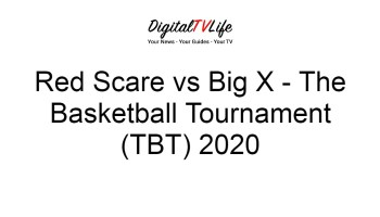 Red Scare vs Big X