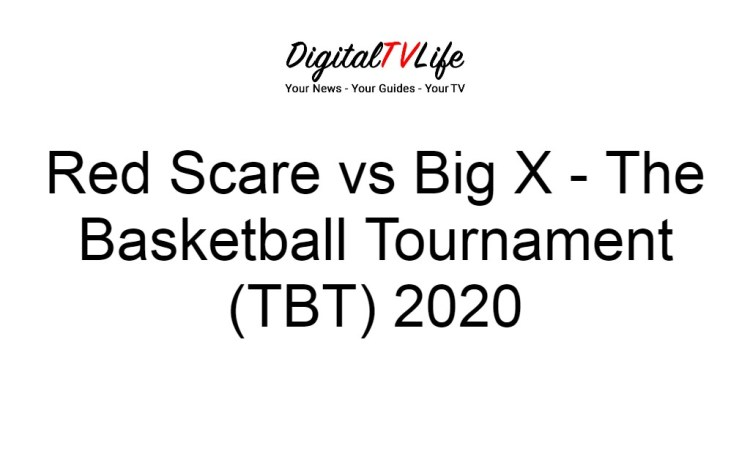 Red Scare vs Big X