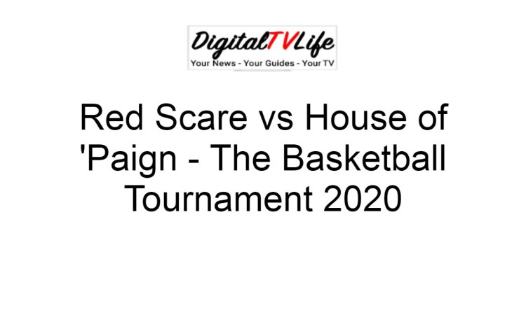 Red Scare vs House of 'Paign