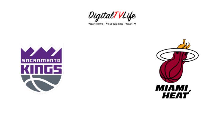 Sacramento Kings vs Miami Heat